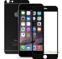 Выбор защитного покрытия экрана мобильного телефона и планшета. Защитное стекло или пленка?