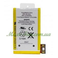 Аккумулятор Apple iPhone 3GS