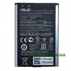 """Акумулятор для Asus Zenfone 2 (5"""" - ZE500CL, ZE500KL) - C11P1428"""