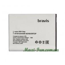 Аккумулятор Bravis Easy B501 Original