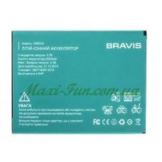 Аккумулятор Bravis Omega Original
