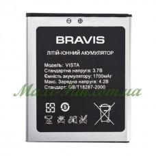 Аккумулятор Bravis Vista Original