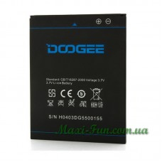 Аккумулятор для Doogee Dagger (B-DG550)