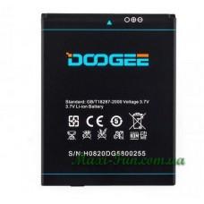 Аккумулятор для Doogee Kissme (B-DG580)