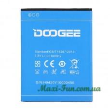 Аккумулятор для Doodee Valencia 2 (Y100)