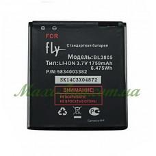 Акумулятор Fly BL3805 - IQ4404 Spark