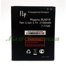 Акумулятор Fly BL4019 - IQ446 Magic
