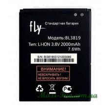Акумулятор Fly BL3819 - IQ4514 Evo Tech 4