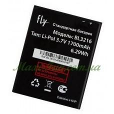Акумулятор Fly BL3216 - IQ4414 EVO Tech 3