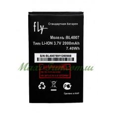 Акумулятор Fly BL4007 (DS123)