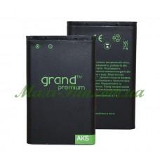 Акумулятор Fly BL3805 - IQ4404 Spark - Grand Premium 1 рік гарантії!