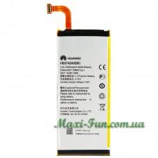 Акумулятор для Huawei Ascend P6, G6, P7 mini, P6S, G535-L11, G6 4G, G620, G620s, G630-U10,