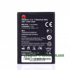 Акумулятор для Huawei Ascend G510 U8951, G520, G525, G526, W2, Y210, Plus H881C (HB4W1H)