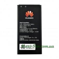 Акумулятор для Huawei Ascend Y550, Y625, Y635, G521, G615, G620s, Honor 3C Lite