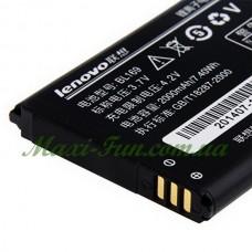 Акумулятор BL169 для Lenovo P70, S560, A789