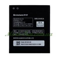 Аккумулятор BL210 для Lenovo A536, A766, A606, A656, A750E, S650, S820
