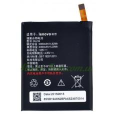 Акумулятор BL234 для Lenovo A5000, P70, P90