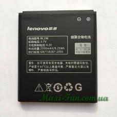 Акумулятор BL196 для Lenovo P700, P700i