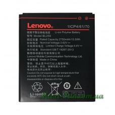 Акумулятор BL259 для Lenovo Vibe K5, Vibe K5 Plus, Vibe C2