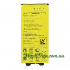Акумулятор BL-42D1F для LG G5, G5 SE