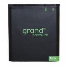 Акумулятор BL-53HN для LG P920 Optimus 3D, P990 Optimus 2X - Grand Premium, 1 рік гарантії!