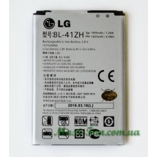 Аккумулятор BL-41ZH для LG D295 L FINO, LG H324 LEON Y50, LG D213 Optimus L50, LG D221 L50