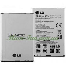 Акумулятор BL-48TH для LG D686 G Pro Lite Dual, LG E988 Optimus G Pro