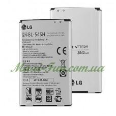 Аккумулятор BL-54SH для LG D405, D410 (L90, L90 Dual), LG D724 G3 s, LG X155 Max, LG Magna