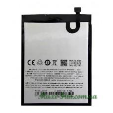 Акумулятор для Meizu M5 Note (BA621)