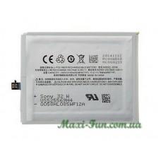 Акумулятор для Meizu MX4 (BT40)