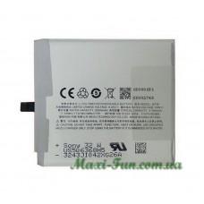 Акумулятор для Meizu MX5 (BT51)
