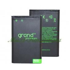 Акумулятор BL-4B для телефонів Nokia - Grand Premium, 1 рік гарантії!