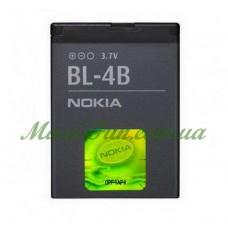 Акумулятор BL-4B для телефонів Nokia