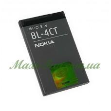 Акумулятор BL-4CT для телефонів Nokia