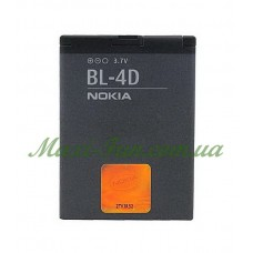 Акумулятор BL-4D для телефонів Nokia