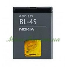 Акумулятор BL-4S для телефонів Nokia