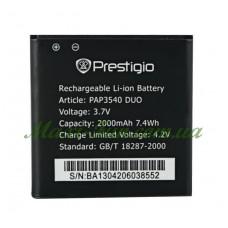 Акумулятор PAP 3540 для Prestigio MultiPhone 3540