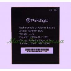 Акумулятор PAP 5044 для Prestigio MultiPhone 5044