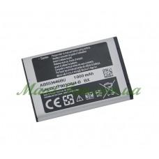 Аккумулятор AB553446BU для телефонов Samsung C5212, C3212