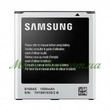 Аккумулятор B100AE для телефонов Samsung