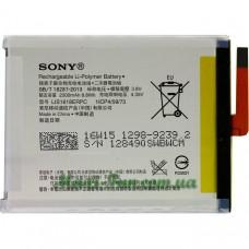 Акумулятор LIS1618ERPC для мобільного телефону Sony Xperia E5, Sony Xperia XA