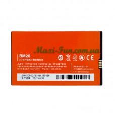Акумулятор для телефону Xiaomi Mi2, Mi2s, M2 (BM20)