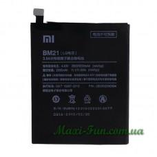 Акумулятор для телефону Xiaomi Mi Note (BM21)
