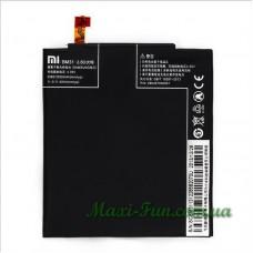 Акумулятор для телефону Xiaomi Mi3, M3 (BM31)