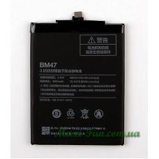 Акумулятор для телефону Xiaomi Redmi 3 (BM47)