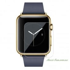 Захисне скло Apple Watch 38 mm (2.5D)