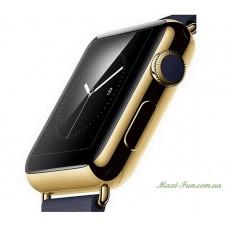 Захисне скло Apple Watch 42 mm (2.5D)