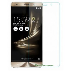 "Защитное стекло Asus Zenfone 3 Deluxe 5.7"" (ZS570KL) прозрачное"