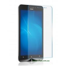 Захисне скло Asus Zenfone 4 прозоре