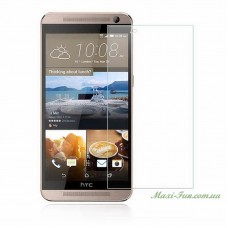 Защитное стекло HTC Desire 610 прозрачное (2.5D)